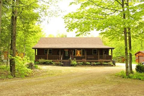 House for sale at 497245 Concession 6 Concession Meaford Ontario - MLS: X4486414
