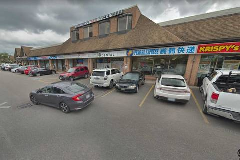 Commercial property for lease at 4997 Highway 7 Rd Apartment 6 Markham Ontario - MLS: N4497217