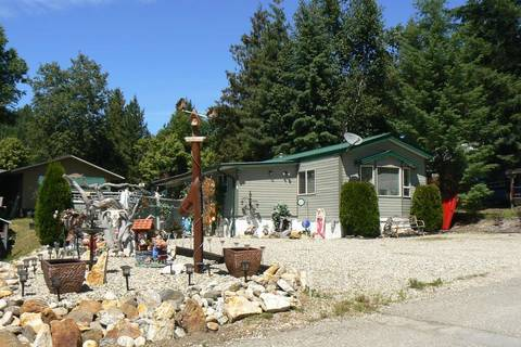 Residential property for sale at 5 97a Hy Unit 6 Sicamous British Columbia - MLS: 10185868