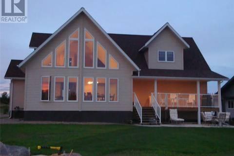 House for sale at 5 Lot Blk Wy Unit 6 Lac Des Iles Saskatchewan - MLS: SK744264