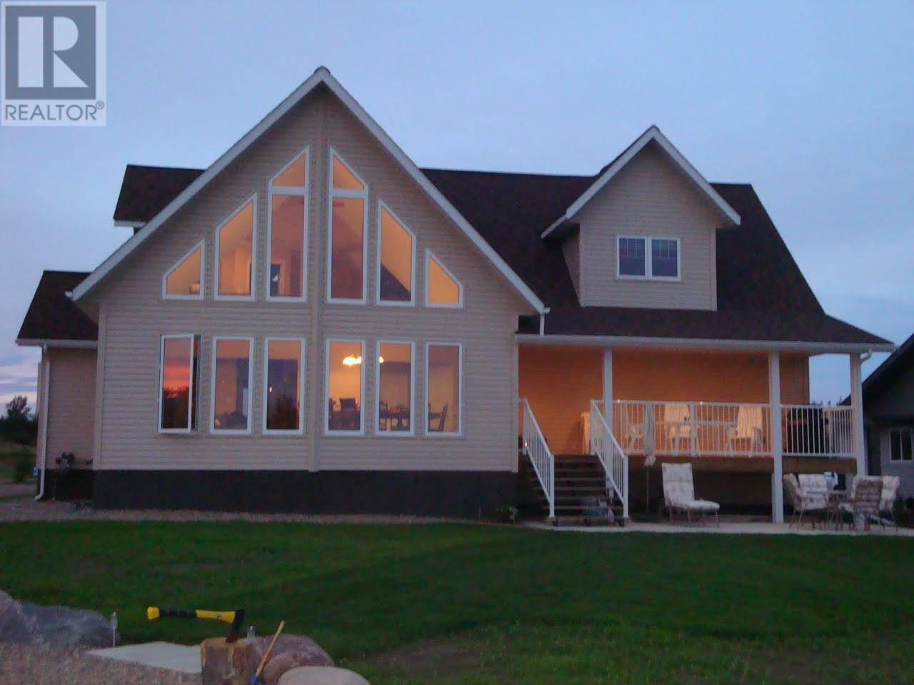 House for sale at 5 Lot Blk Wy Unit 6 Lac Des Iles Saskatchewan - MLS: SK783656