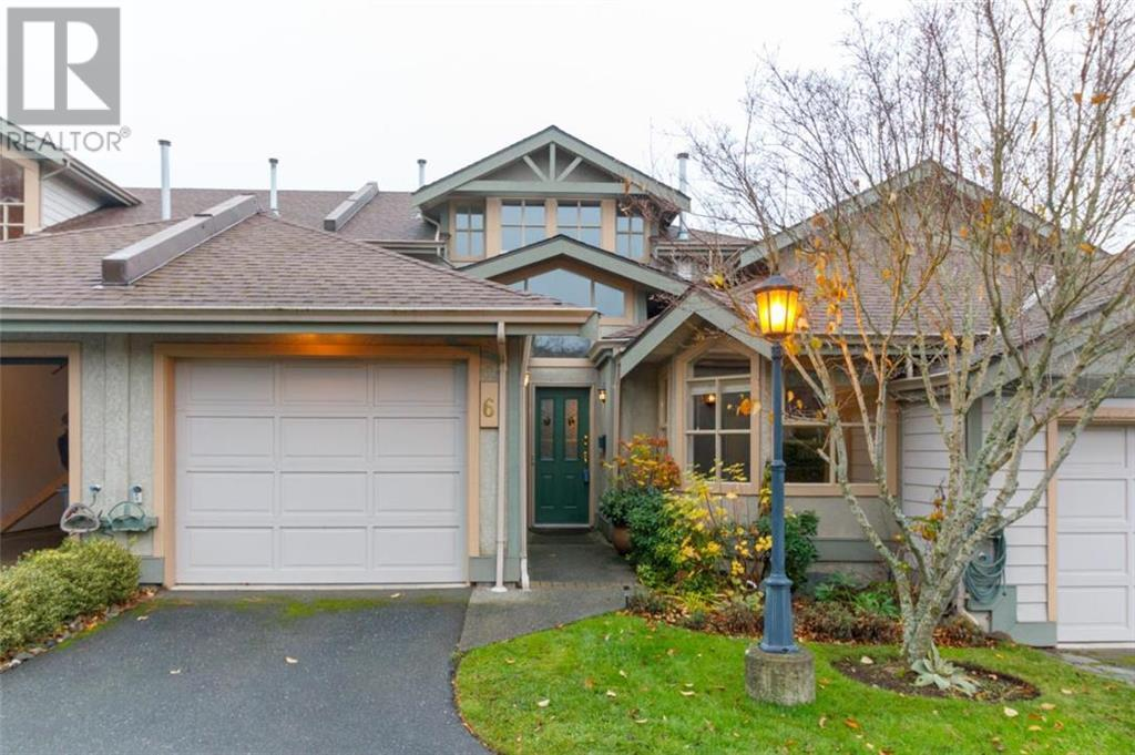 Removed: 6 - 500 Marsett Place, Victoria, BC - Removed on 2019-12-30 05:39:20