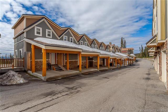 Removed: 6 - 5015 Snowbird Way, Big White, BC - Removed on 2019-05-29 08:09:14