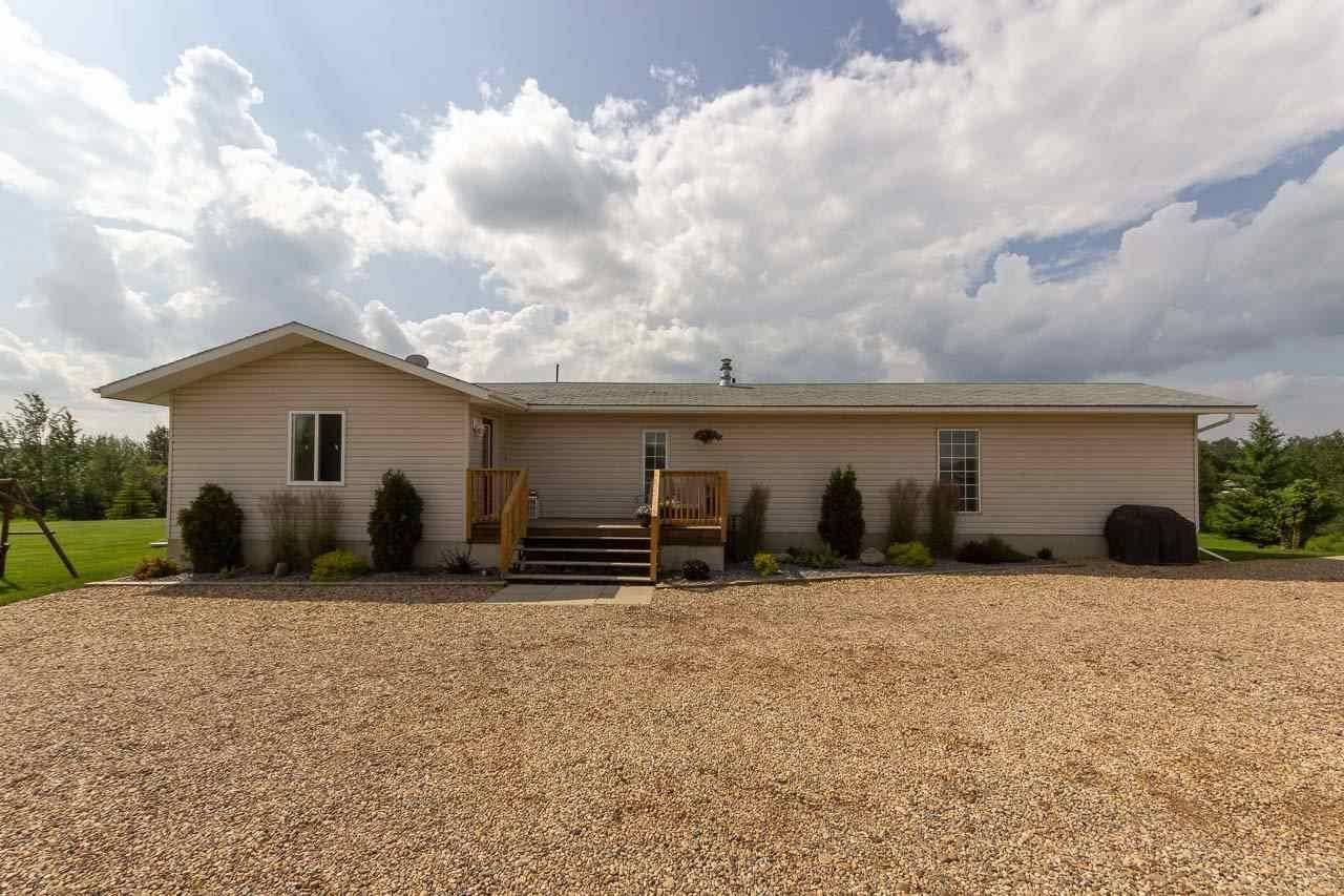 House for sale at 50220 Range Rd Unit 6 Rural Beaver County Alberta - MLS: E4186201