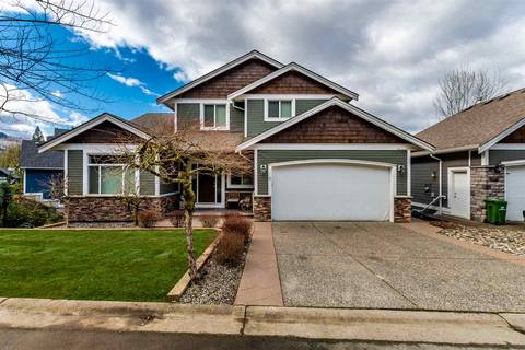 House for sale at 50354 Adelaide Pl Unit 6 Chilliwack British Columbia - MLS: R2444291