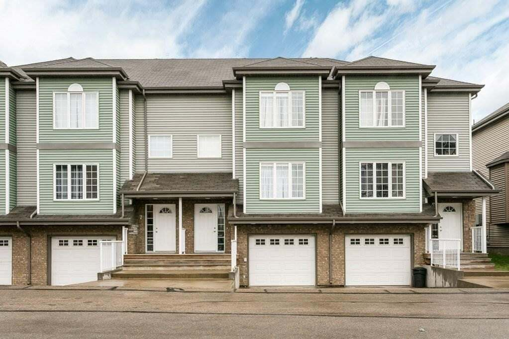 Townhouse for sale at 5102 30 Av Unit 6 Beaumont Alberta - MLS: E4202310