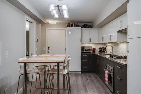 Condo for sale at 515 4 Ave Northeast Unit 6 Calgary Alberta - MLS: C4282663