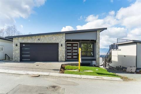 House for sale at 5248 Goldspring Pl Unit 6 Chilliwack British Columbia - MLS: R2423587