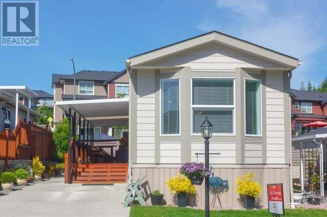 Residential property for sale at 525 Jim Cram Dr Unit 6 Ladysmith British Columbia - MLS: 469157