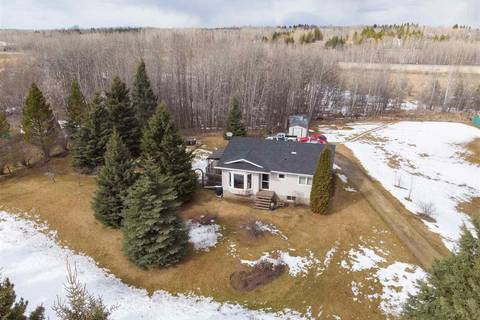 House for sale at 52508 Rge Rd Unit 6 Rural Parkland County Alberta - MLS: E4150041