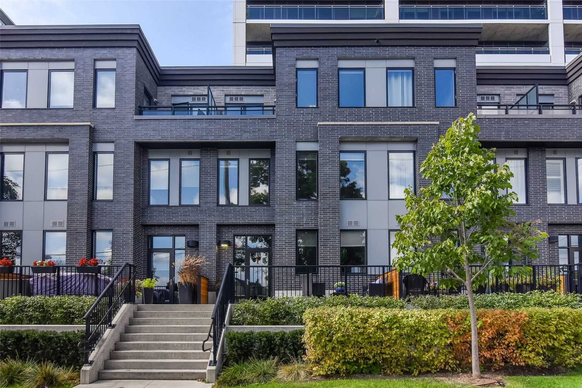 For Sale: 6 - 53 Arthur Street South, Guelph, ON   3 Bed, 3 Bath Townhouse for $599999.00. See 20 photos!
