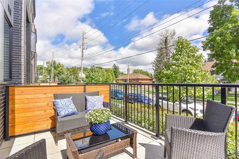 Condo for sale at 53 Arthur St Unit 6 Guelph Ontario - MLS: X4574985