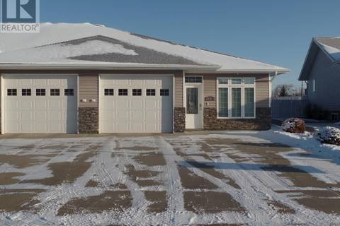 Townhouse for sale at 5364 Progress St Unit 6 Macklin Saskatchewan - MLS: SK764691