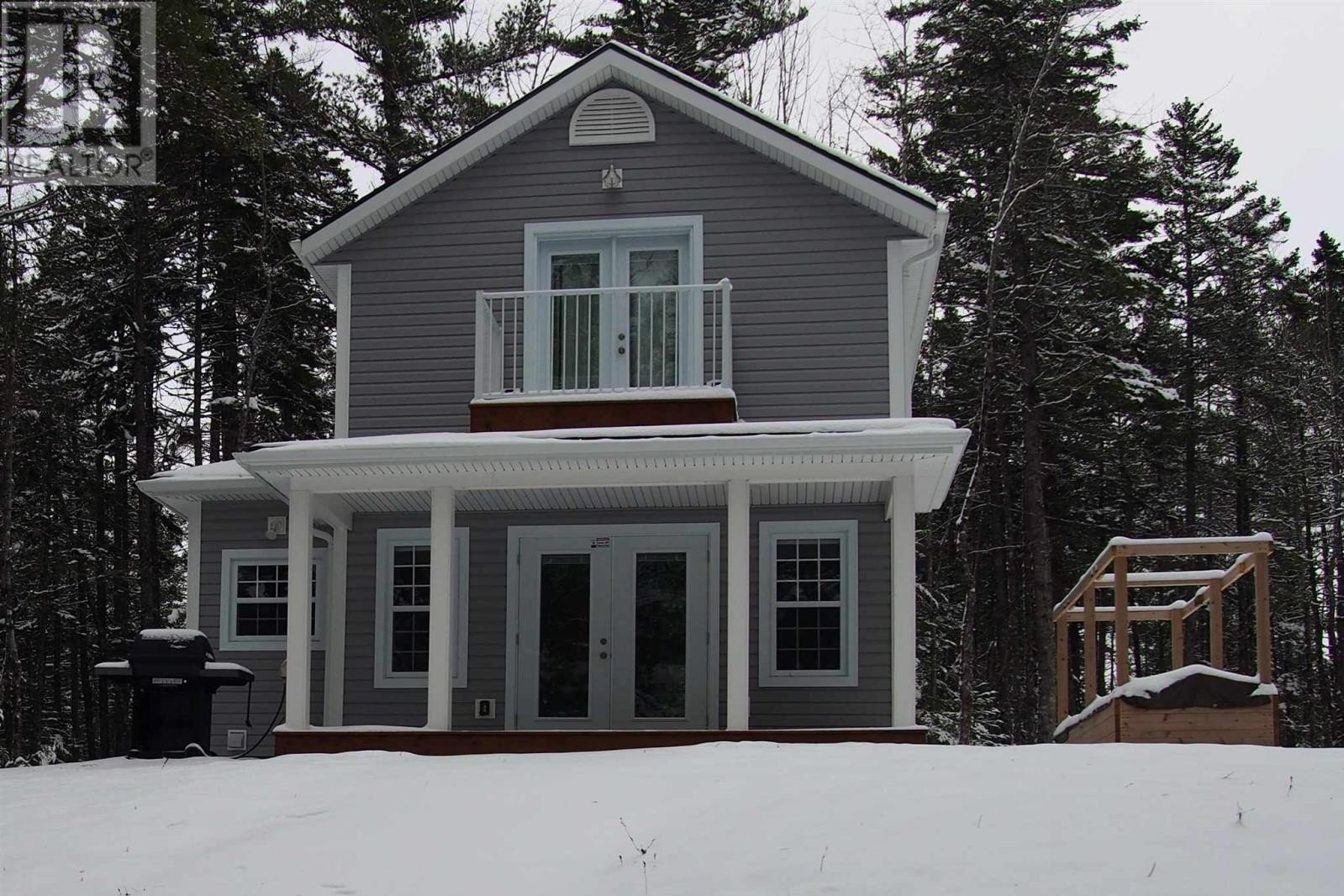 House for sale at 54 Heritage Wy Unit 6 East Uniacke Nova Scotia - MLS: 202011627