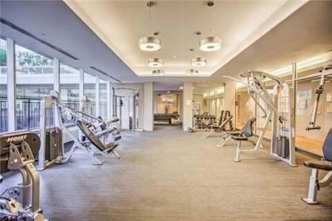Apartment for rent at 55 Bremner Blvd Unit 4506 Toronto Ontario - MLS: C4772417