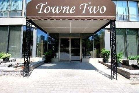 Condo for sale at 55 Elm Dr Unit 2206 Mississauga Ontario - MLS: W4774766