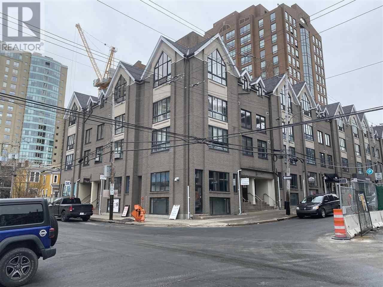 Residential property for sale at 5543 Unit Level A St Unit 6 Halifax Nova Scotia - MLS: 202003339