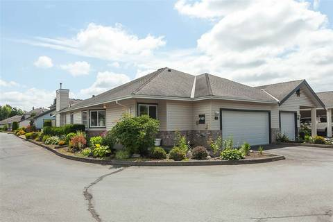 Townhouse for sale at 5550 Langley Bypass Unit 6 Langley British Columbia - MLS: R2382657