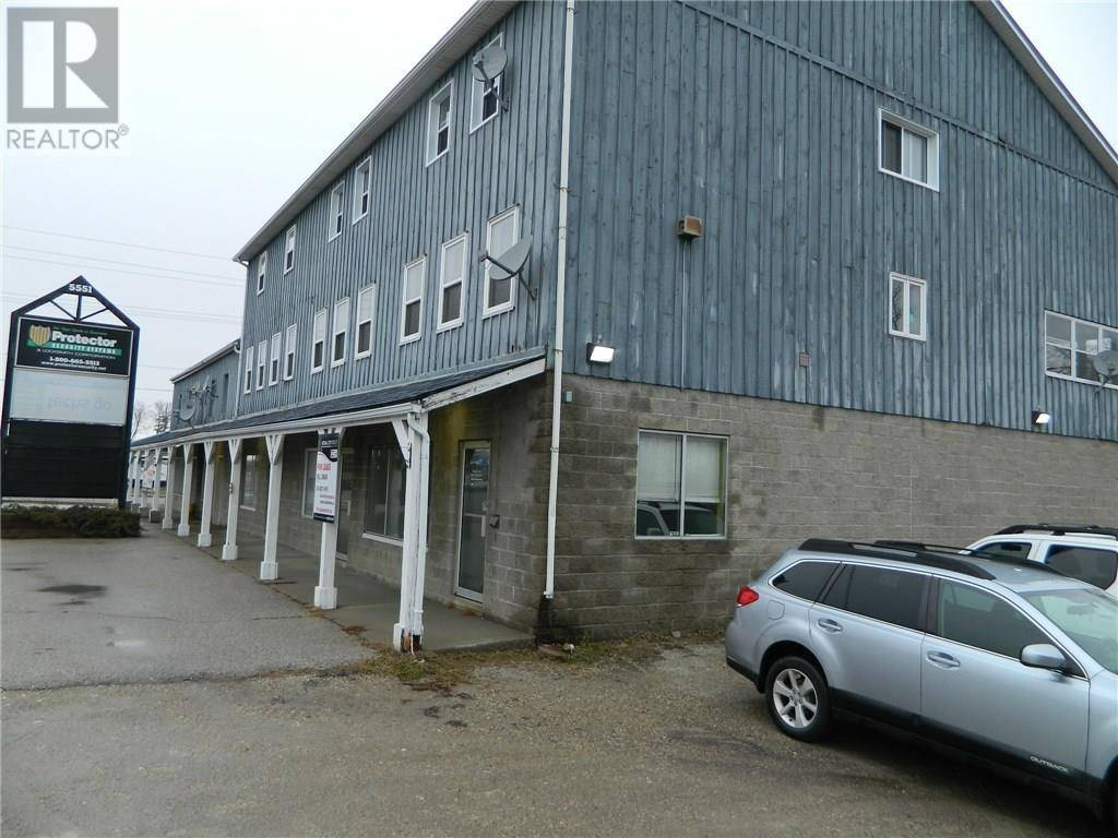 Commercial property for lease at 5551 Hwy 6 Hy North Apartment 6 Marden Ontario - MLS: 30782905