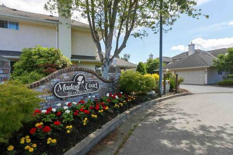 Townhouse for sale at 5651 Lackner Cres Unit 6 Richmond British Columbia - MLS: R2377197