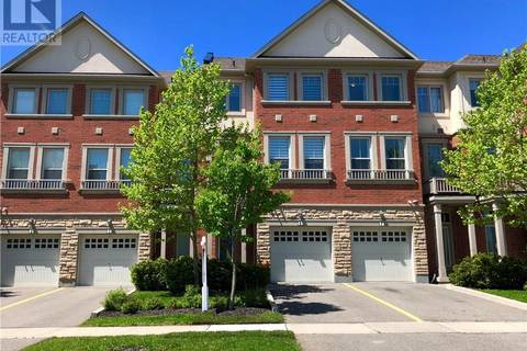 Townhouse for sale at 5700 Long Valley Rd Unit 6 Mississauga Ontario - MLS: 30736930