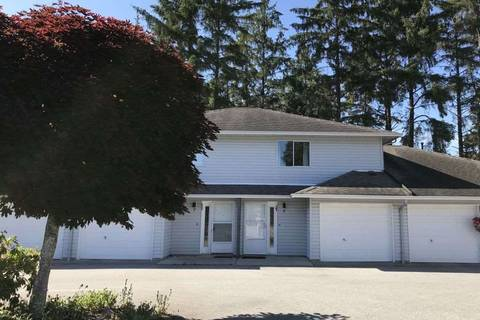 Townhouse for sale at 5706 Ebbtide St Unit 6 Sechelt British Columbia - MLS: R2282155