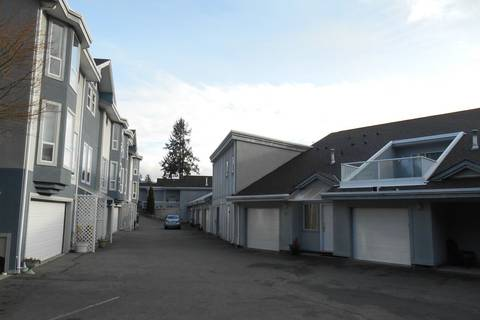 Townhouse for sale at 5740 Marine Wy Unit 6 Sechelt British Columbia - MLS: R2343077