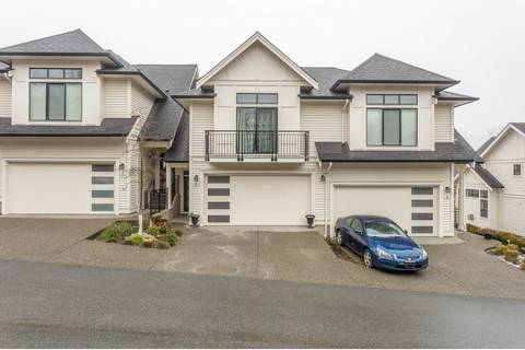 Townhouse for sale at 5797 Promontory Rd Unit 6 Sardis British Columbia - MLS: R2423086