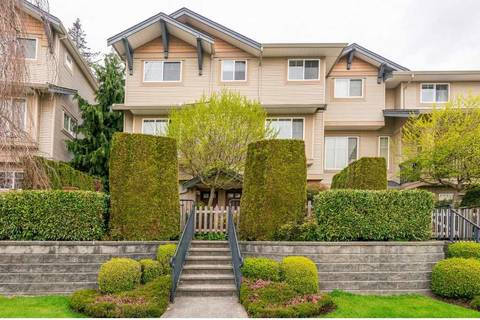 Townhouse for sale at 5839 Panorama Dr Unit 6 Surrey British Columbia - MLS: R2359049