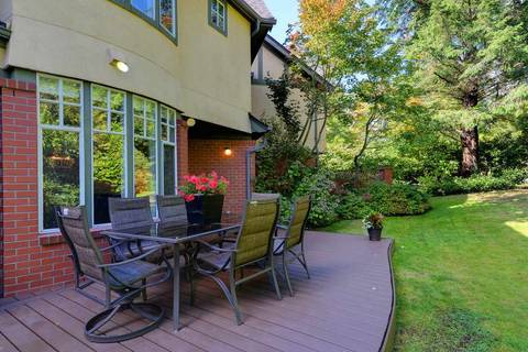 Townhouse for sale at 5880 Hampton Pl Unit 6 Vancouver British Columbia - MLS: R2358013