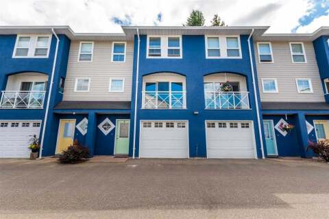 Townhouse for sale at 5926 Vedder Rd Unit 6 Sardis British Columbia - MLS: R2479175