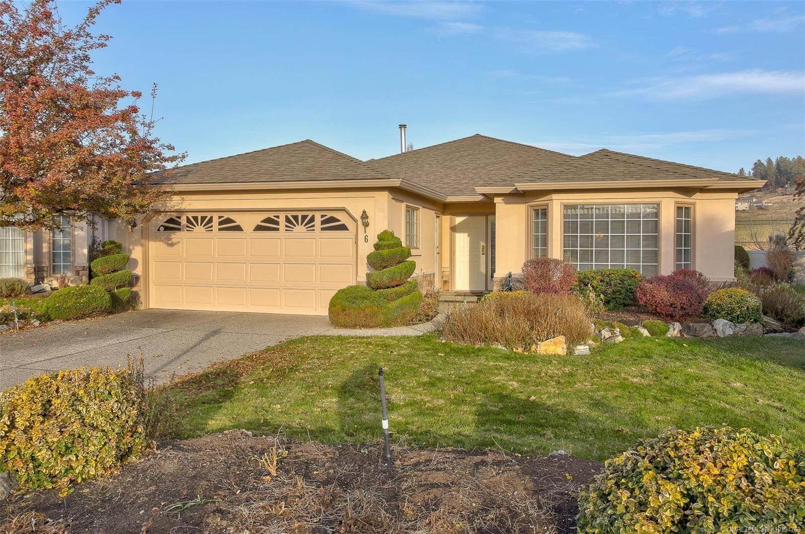 Townhouse for sale at 595 Yates Rd Unit 6 Kelowna British Columbia - MLS: 10194763