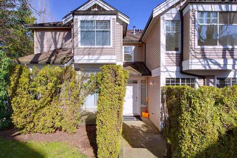 Townhouse for sale at 5950 Oakdale Rd Unit 6 Burnaby British Columbia - MLS: R2438553