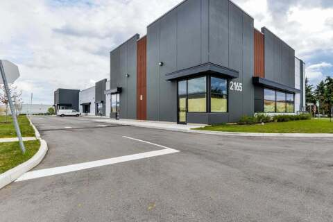 Commercial property for sale at 6 Buckingham Rd Unit 6 Oakville Ontario - MLS: W4939832