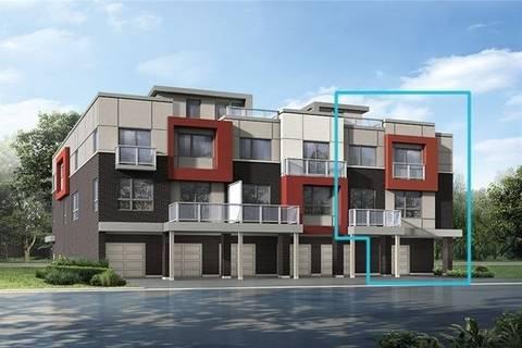 Apartment for rent at 6 Adam Sellers St Markham Ontario - MLS: N4509355