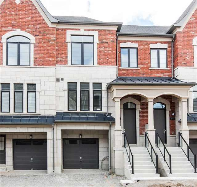 For Sale: 6 Duncombe Lane, Richmond Hill, ON | 3 Bed, 4 Bath Townhouse for $1,099,800. See 20 photos!
