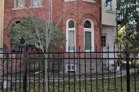 House for rent at 60 Brock Ave Unit 6 Toronto Ontario - MLS: W4963857