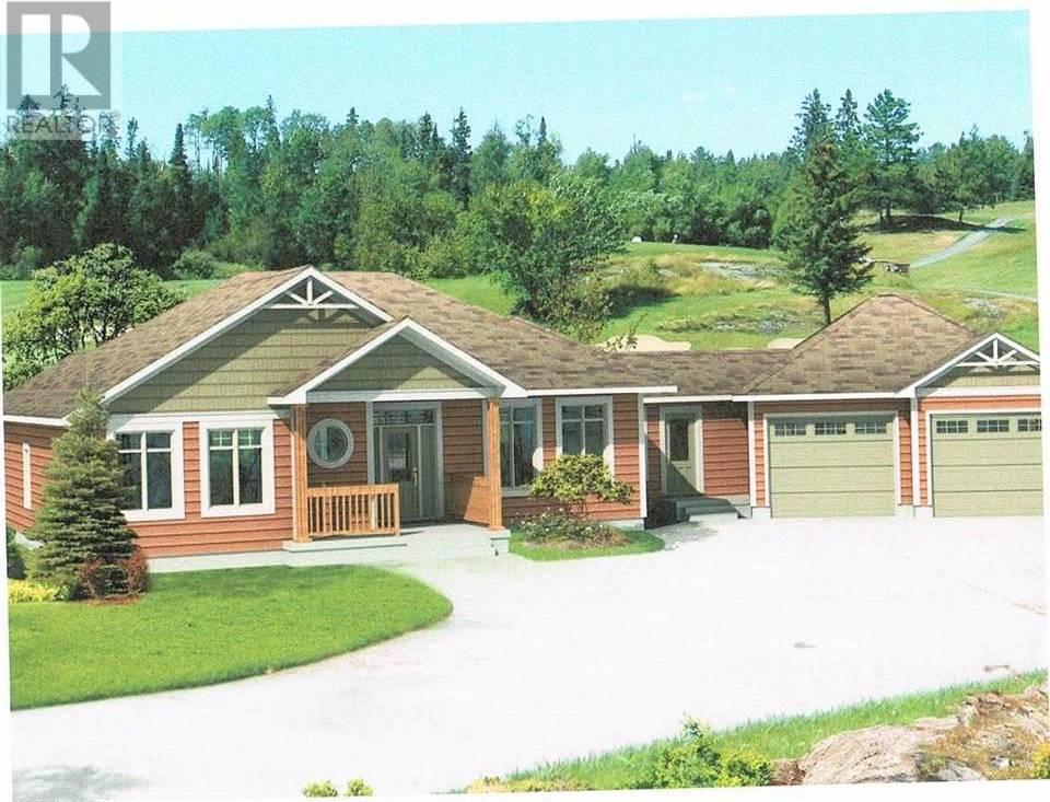 House for sale at 6004 Trunk 1 Hy Unit 6 Ellershouse Nova Scotia - MLS: 201901186