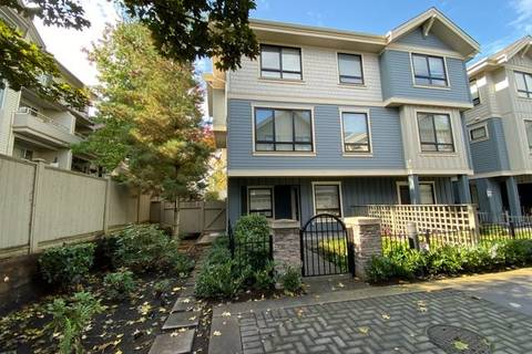 Townhouse for sale at 6028 Maple Rd Unit 6 Richmond British Columbia - MLS: R2415657