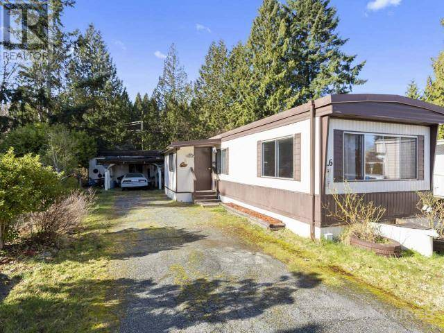 Home for sale at 61 12th St Unit 6 Nanaimo British Columbia - MLS: 468176