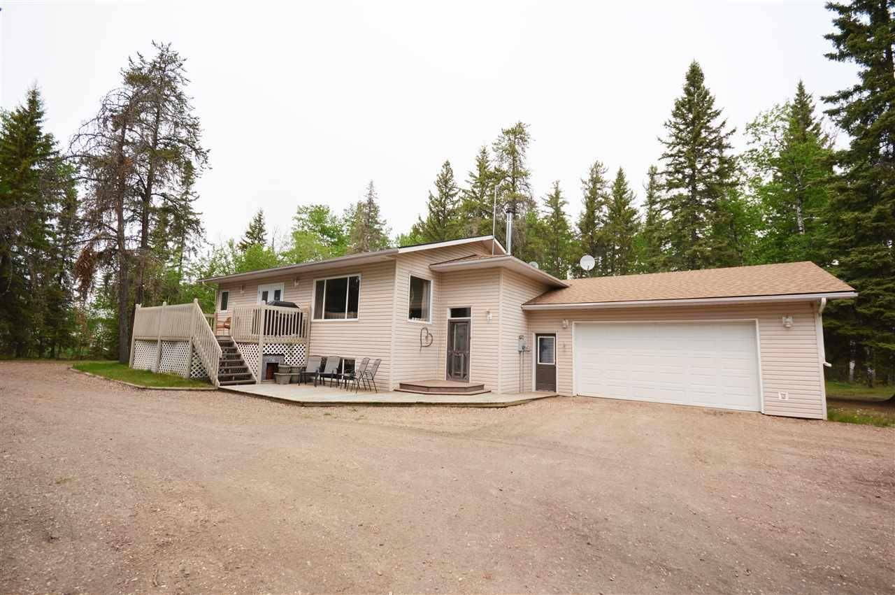 House for sale at 61307 Rge Rd Unit 6 Rural Bonnyville M.d. Alberta - MLS: E4159002