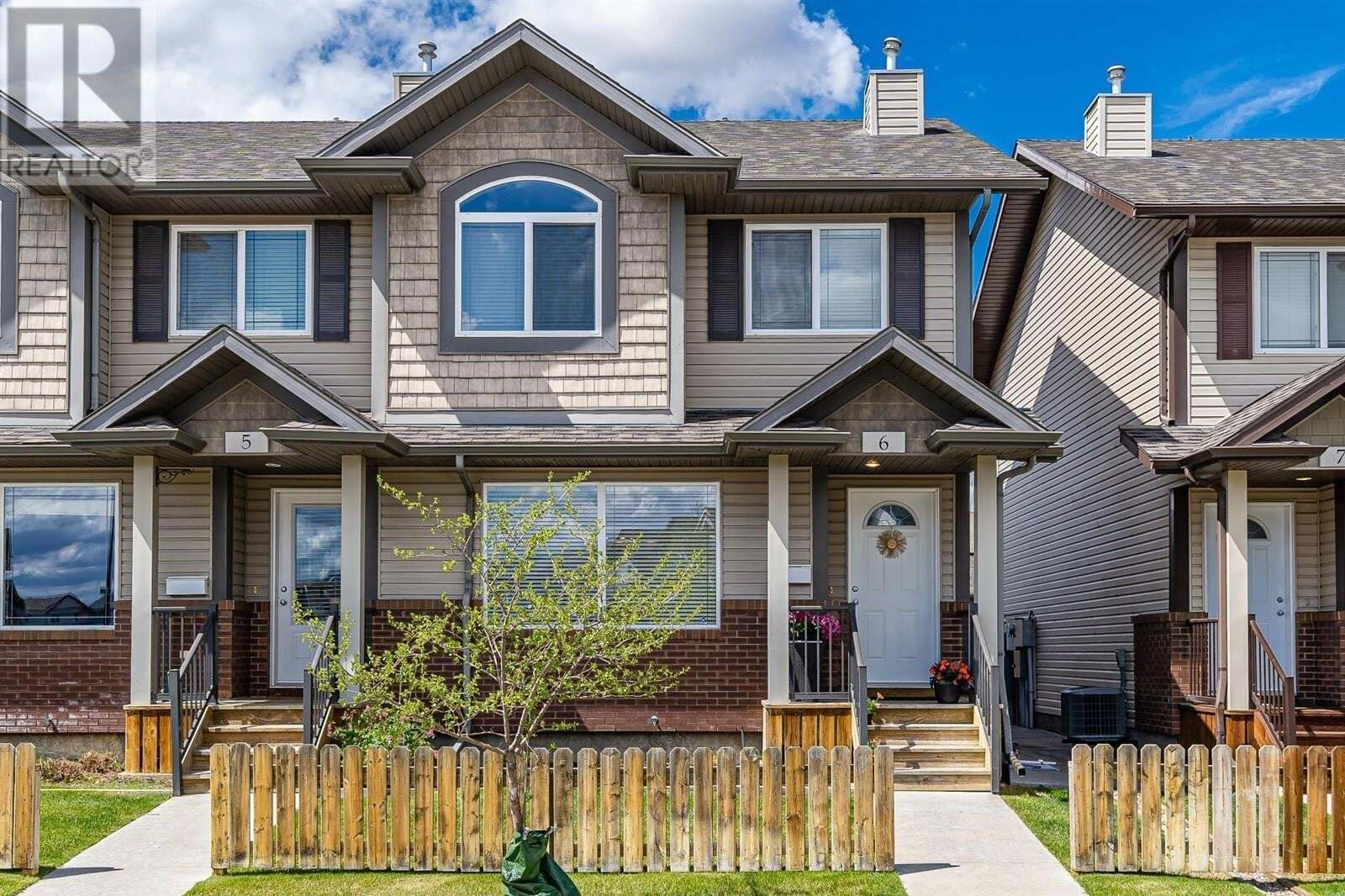 Townhouse for sale at 622 Lamarsh Rd Unit 6 Saskatoon Saskatchewan - MLS: SK809459