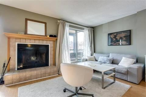 Condo for sale at 624 2 Ave Northwest Unit 6 Calgary Alberta - MLS: C4242624