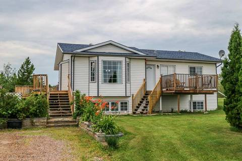 House for sale at 62530 Rge Rd Unit 6 Rural Bonnyville M.d. Alberta - MLS: E4124309