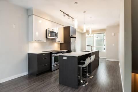 Townhouse for sale at 638 Regan Ave Unit 6 Coquitlam British Columbia - MLS: R2440631