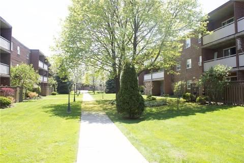 Condo for sale at 640 Grey St Unit 6 Brantford Ontario - MLS: H4053894