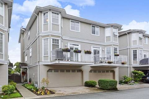 Townhouse for sale at 6518 121 St Unit 6 Surrey British Columbia - MLS: R2387764