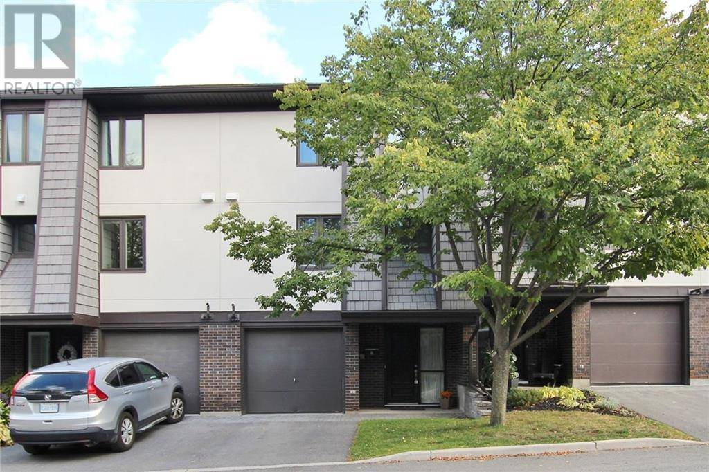 Townhouse for sale at 655 Richmond Rd Unit 6 Ottawa Ontario - MLS: 1172679