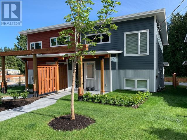 Buliding: 6730 Cranberry Street, Powell River, BC