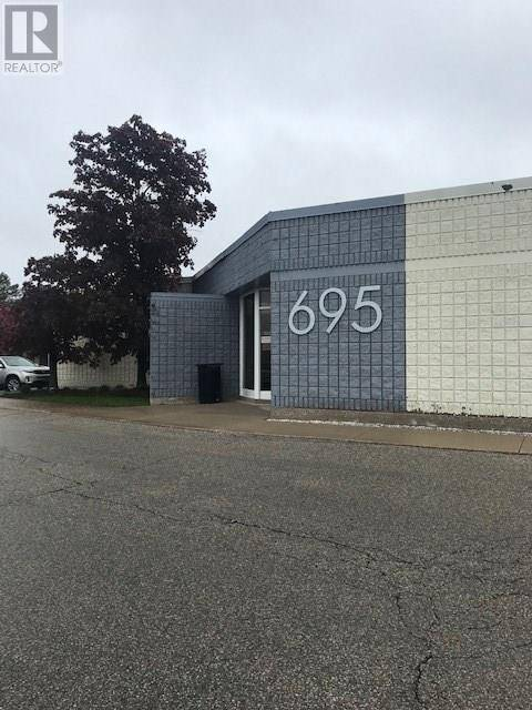 Commercial property for lease at 695 Coronation Blvd Apartment 6 Cambridge Ontario - MLS: 30782870